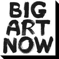 BIG ART NOW GALLERY