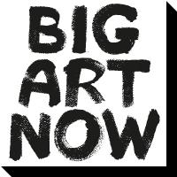 BIG ART NOW GALLERY